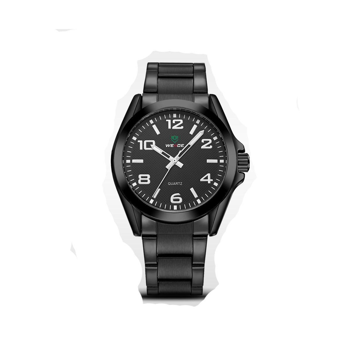 Часы Weide All Black WH801B-1C SS (WH801B-1C)