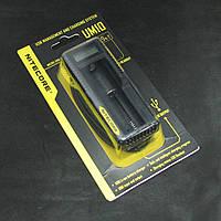 Зарядний пристрій Nitecore UM10