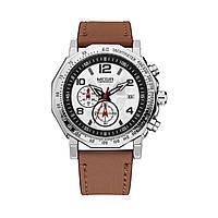 Часы Megir Silver Brown MG2048 (ML2048GBN-1N7), фото 1