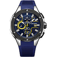 Часы Megir Black Blue MG2053 (MN2053GBE-2N13), фото 1