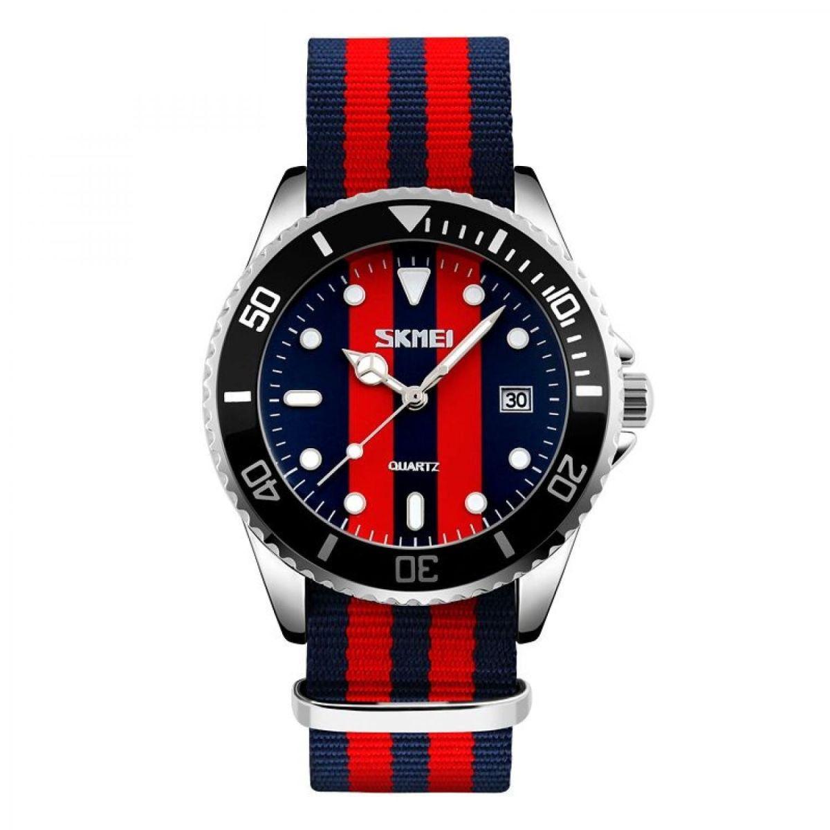Часы Skmei 9133 Middle Dark Blue BOX (9133BOXMDBL)
