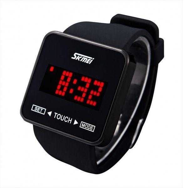 Часы Skmei 0950 Black BOX (0950BOXBK)