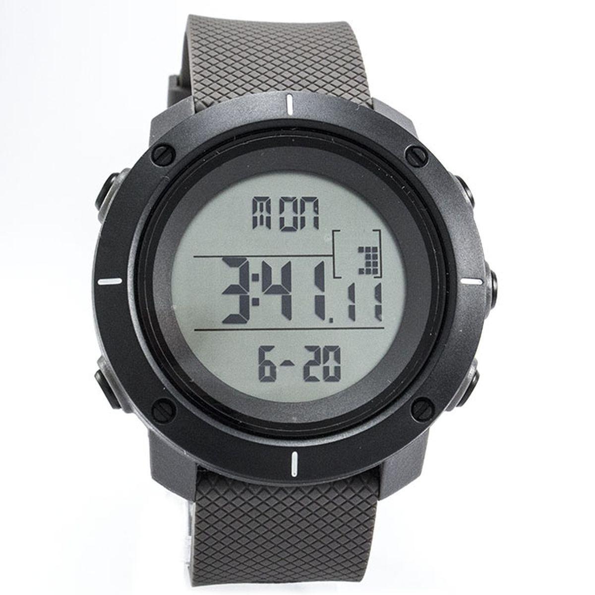 Часы Skmei 1215 Gray BOX (1215BOXGY)