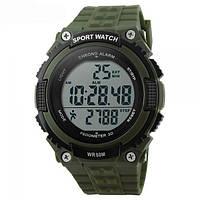 Часы Skmei 1112 Army Green BOX (1112BOXAG)