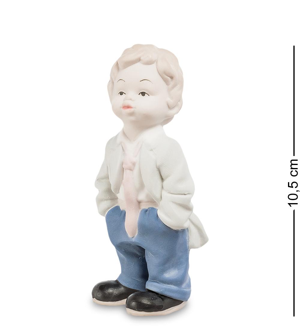 Фигурка Pavone Мальчик 10.5 см (107015)