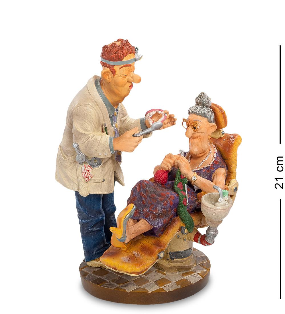 Статуэтка Profisti Parastone Стоматолог 21 см (902807)