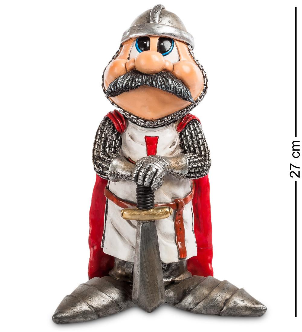Фигурка The Comical World of Warren Stratford Рыцарь Сэр Чарльз 27 см (903114)