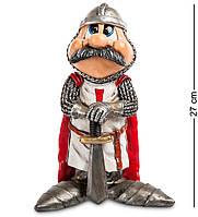 Фигурка The Comical World of Warren Stratford Рыцарь Сэр Чарльз 27 см (903114), фото 1
