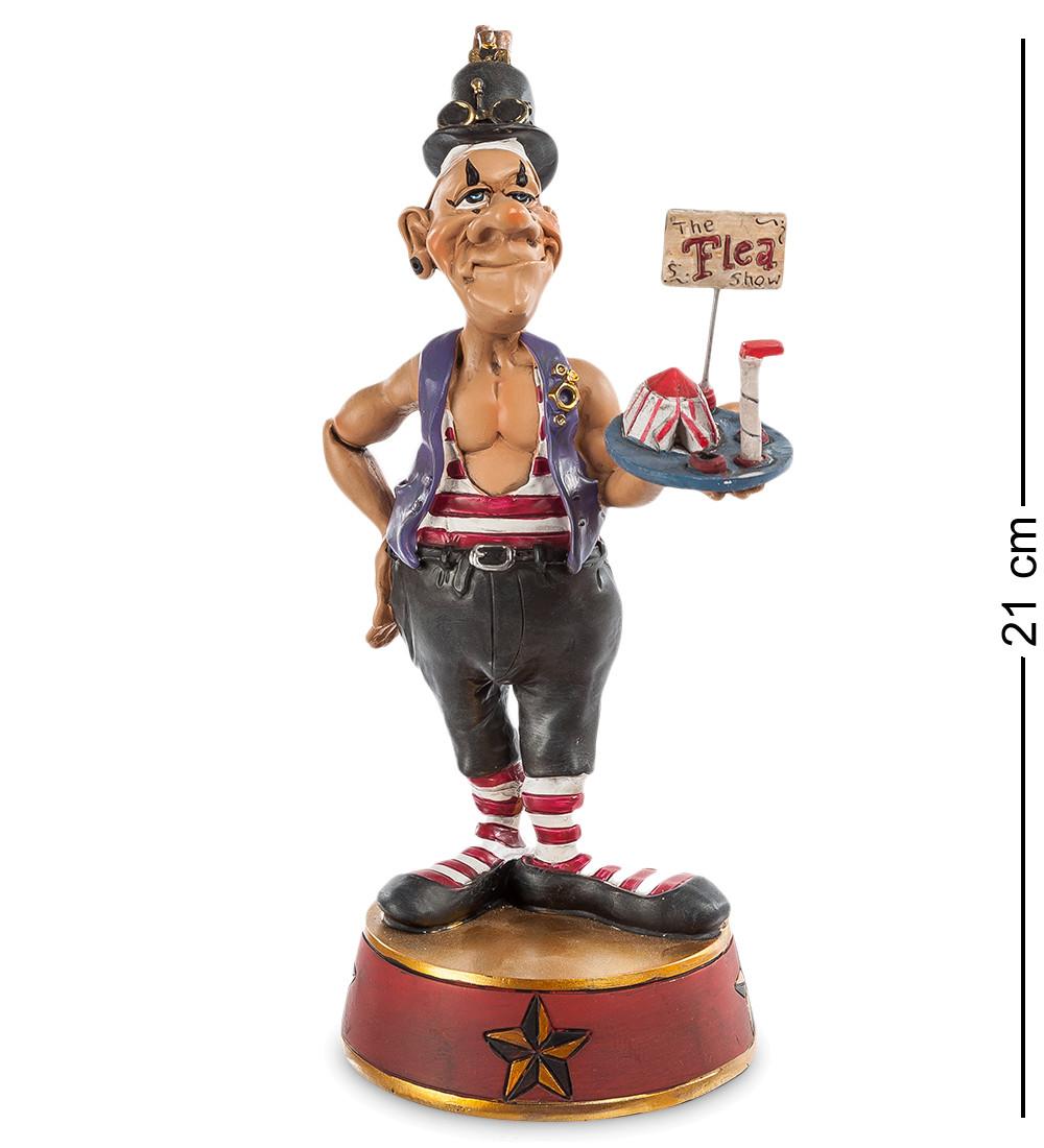 Фигурка The Comical World of Warren Stratford Артист цирка 21 см (903271)