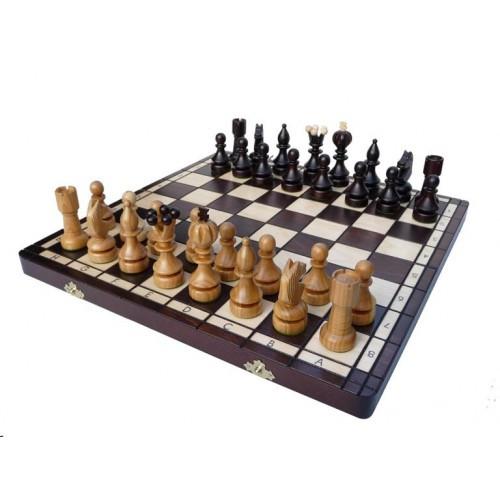 Шахматы Madon Жемчужина большая 41х41 см (с-133)