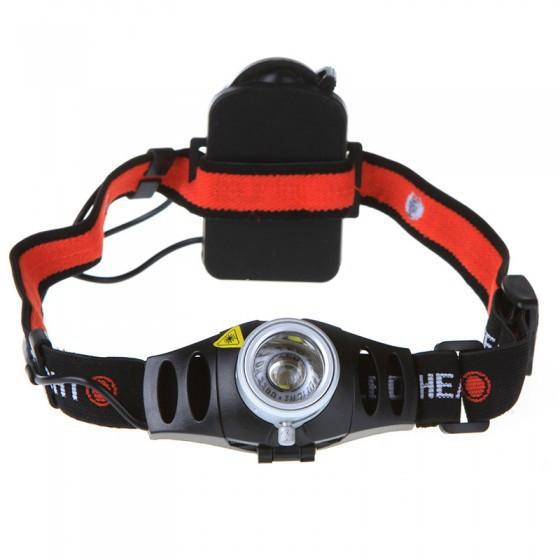 Налобный фонарь Police TK37-XPE светодиодный (TK37-XPE)