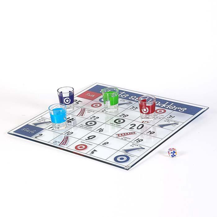 Игра Duke Лесенки-выпивашки (CRS04S-N)