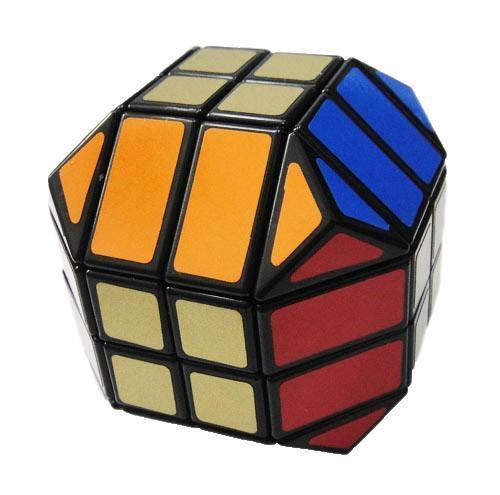 Головоломка Lan-Lan 4x4 Dodecahedron (krut_0108)