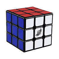Кубик Рубика Cyclone Boys 3x3 Feiku со вставками (krut_0408), фото 1