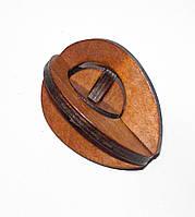 Головоломка деревянная Kronos Toys Яйцо (krut_0196)