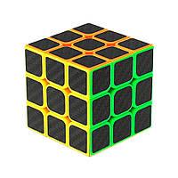 Кубик Рубика 3x3 Z-Cube Carbon-Fibre  (krut_0433), фото 1