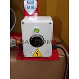 Lamco M10 - Вулканізатор з ручним приводом 145 °C, фото 3