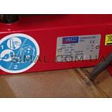 Lamco M10 - Вулканізатор з ручним приводом 145 °C, фото 4