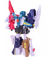 Трансформер Оруженосец Kronos Toys 8063 Разноцветный (tsi_47694), фото 1