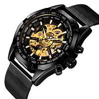 Мужские часы Orkina 11610 Black