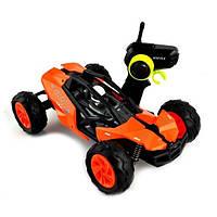 Машина аккум р/у W3681 типа Hot Wheels (W3681(Orange))