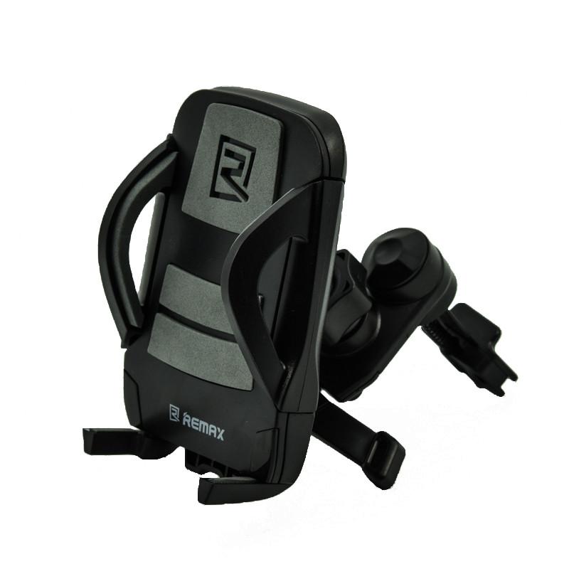 Автодержатель для телефона Remax (OR) RM-C03 Black/Grey