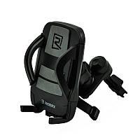 Автодержатель для телефона Remax (OR) RM-C03 Black/Grey, фото 1