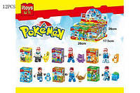 Конструктор Kronos Toys Pokemen 88943 (tsi_31869)