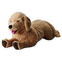 Мягкая игрушка IKEA GOSIG GOLDEN Светло-коричневый (101.327.88)
