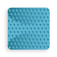 Держатель Smart Sticker для телефона / планшета Синий (93683)