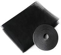 Антимоскитная сетка Houseeker 200х150 см Черный