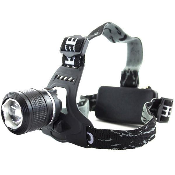Налобный фонарик BL POLICE 2199 T6 (44348)