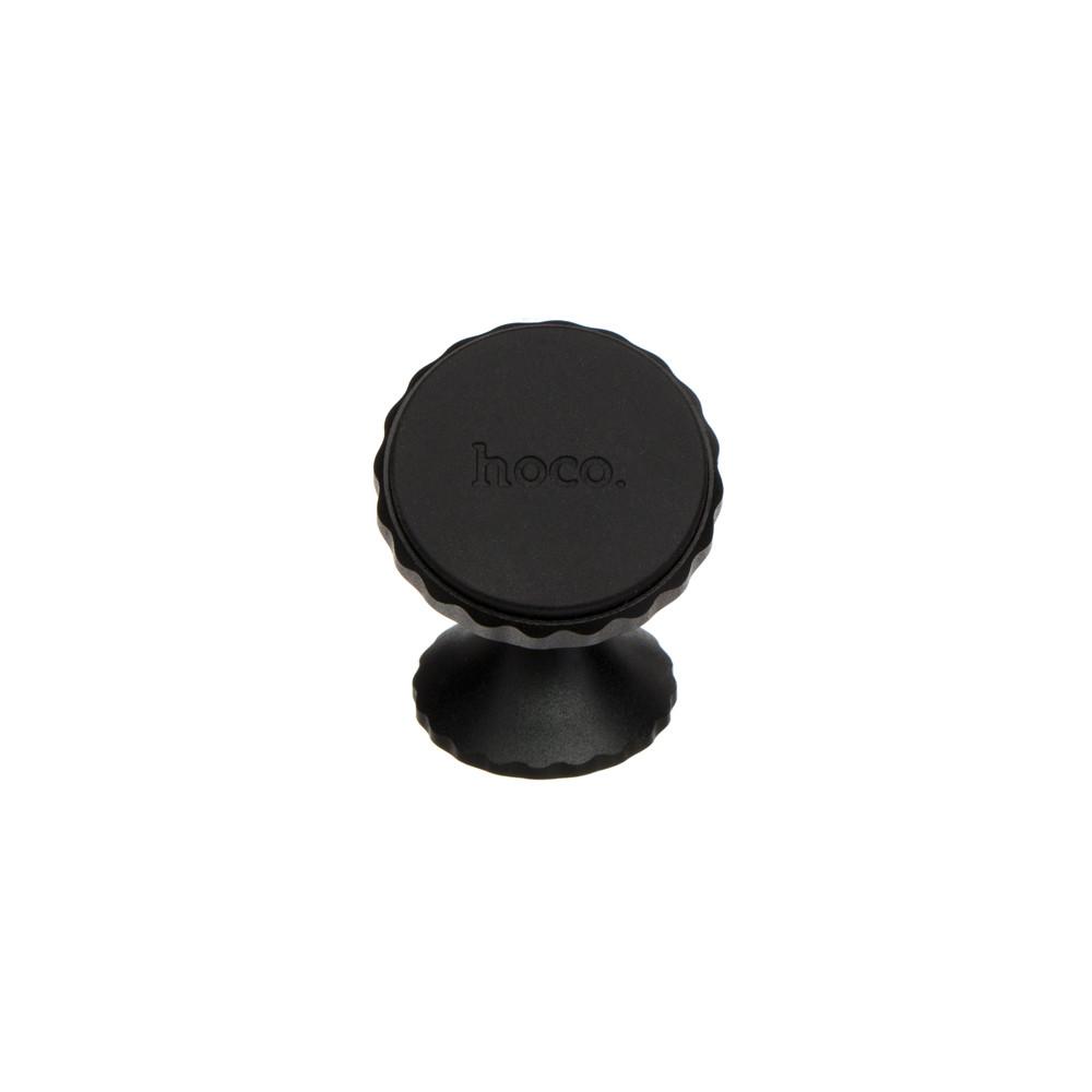 Автомобильный держатель для телефона магнитный HOCO CA9 Black (CA9-B)