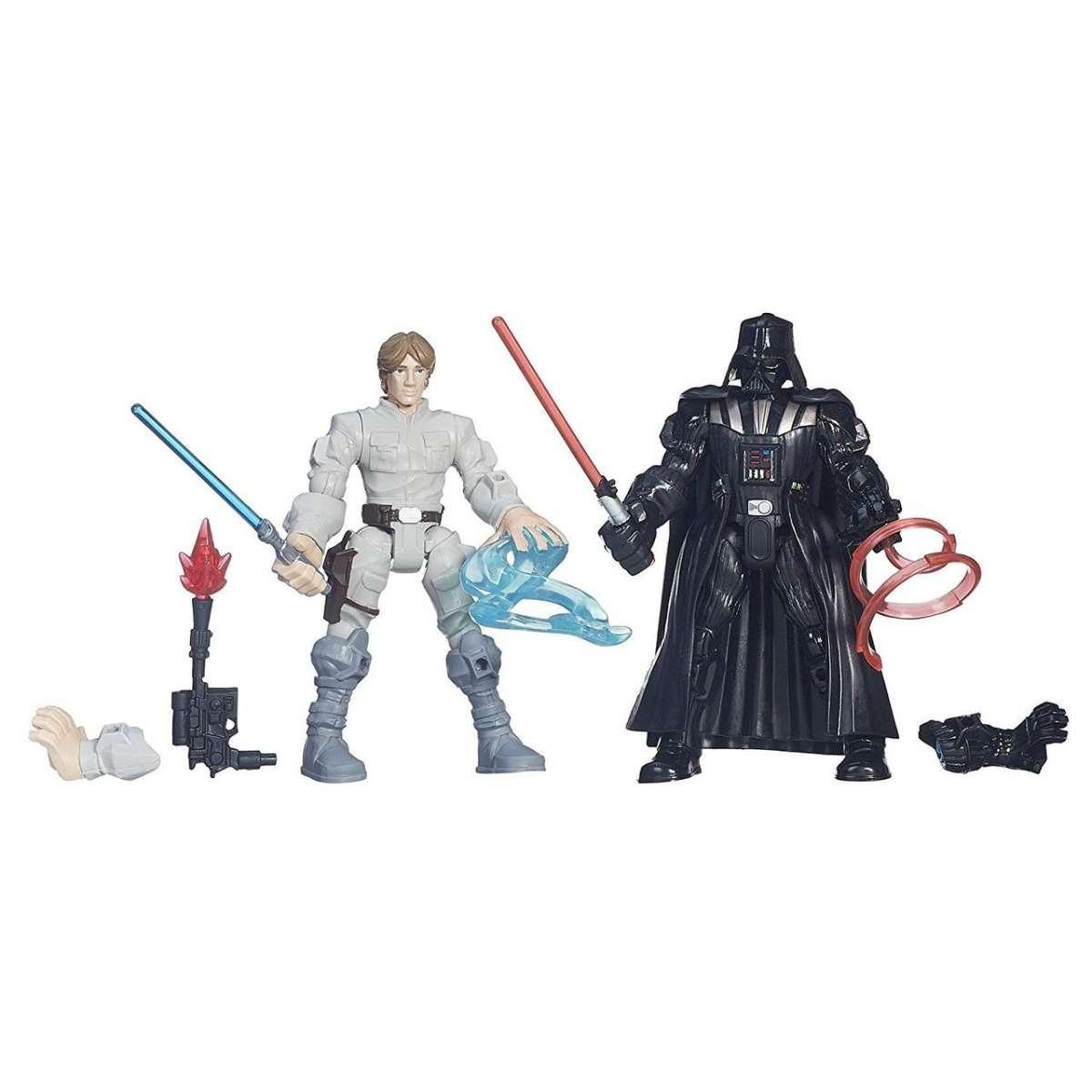 Набор разборные фигурки Hasbro Звездные войны (36-138367)