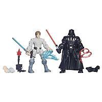 Набор разборные фигурки Hasbro Звездные войны (36-138367), фото 1
