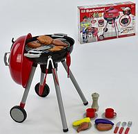 Игровой набор продуктов Foods Game Барбекю (008-901)
