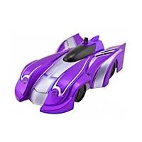 Радиоуправляемая игрушка CLIMBER WALL RACER Фиолетовая (46248)