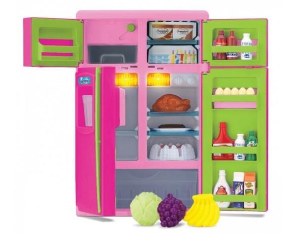 Игровой набор холодильник Keenway 21676 (005567)