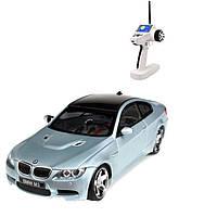 Автомодель р/у 1:28 Firelap IW04M BMW M3 4WD Серый (FLP-412G4g)