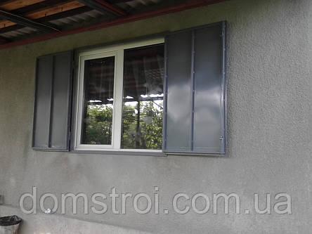 Ставни на окна, фото 2