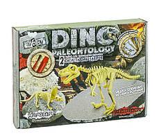 Набор для проведения раскопок Danko Toys Dino Paleontology Разноцветный (2-52171)