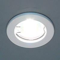 Светильник точечный Feron DL10 белый, фото 1