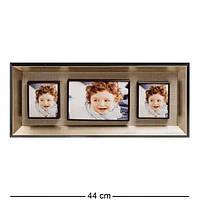 Панно из фоторамок PH-03 на 3 фото (502197), фото 1