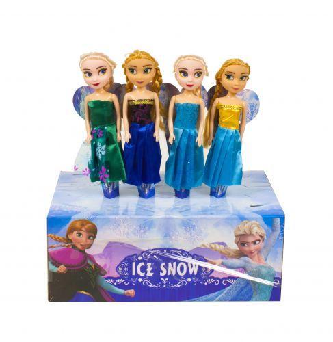 Набор кукол Toysi Холодное сердце Эльза и Анна 24 шт (TOY-57736)