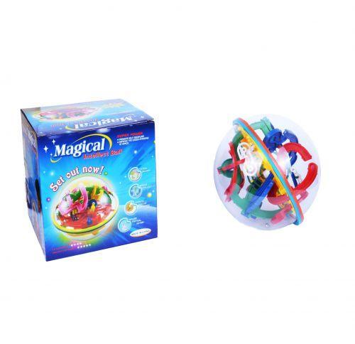 Головоломка Toysi Магический шар (TOY-54140)