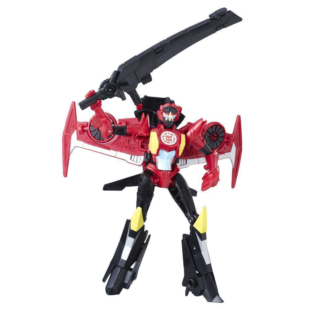Трансформер Hasbro Windblade Виндблейд 14 см (36-143455)