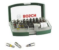 Набор бит X-Line Bosch (32) шт.