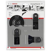 Набор для напольно-монтажных работ Bosch для Multi-Cutter