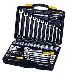 Набор инструментов Mastertool 78-5077 (77 предметов)