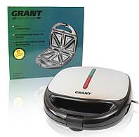 Гриль, бутербродница, вафельница Grant Gt-779, 800 Вт